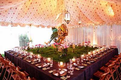 Bali dinner tent wedding pinterest tents anniversary parties