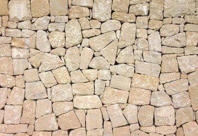 Muro de piedra natural piedra en 2019 muros de piedra - Muro de piedra natural ...