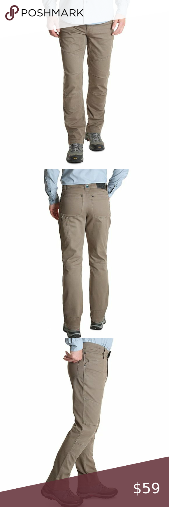 Wrangler Reinforced Utility Outdoor Pants Men S Outdoor Pants Mens Pants Cargo Work Pants