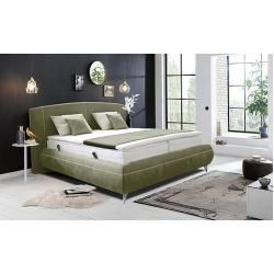 Photo of Home affaire upholstered bed Lanzo Home AffaireHome Affaire