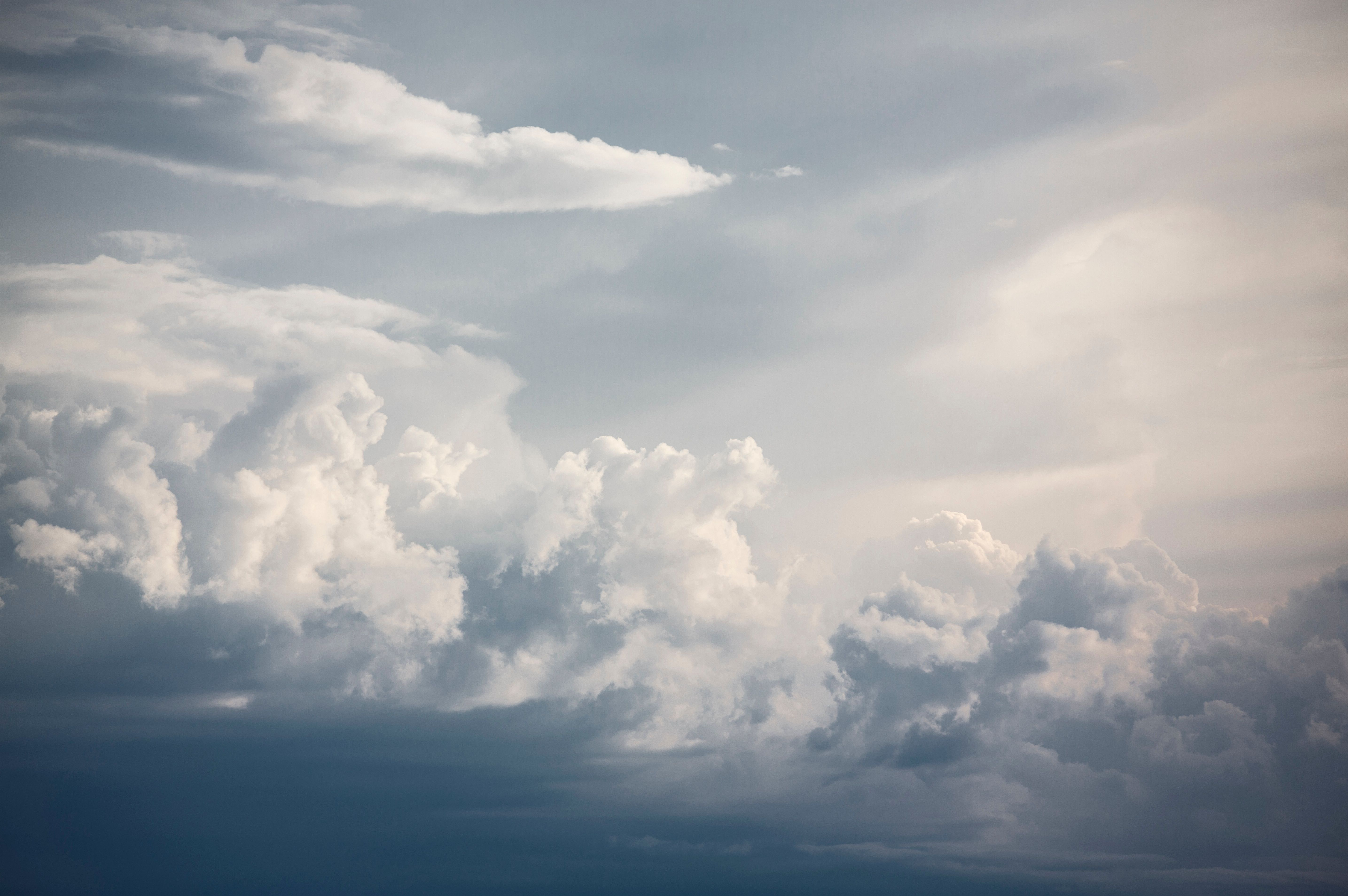 [HD Wallpaper] Cloud Storm Sky Amazon
