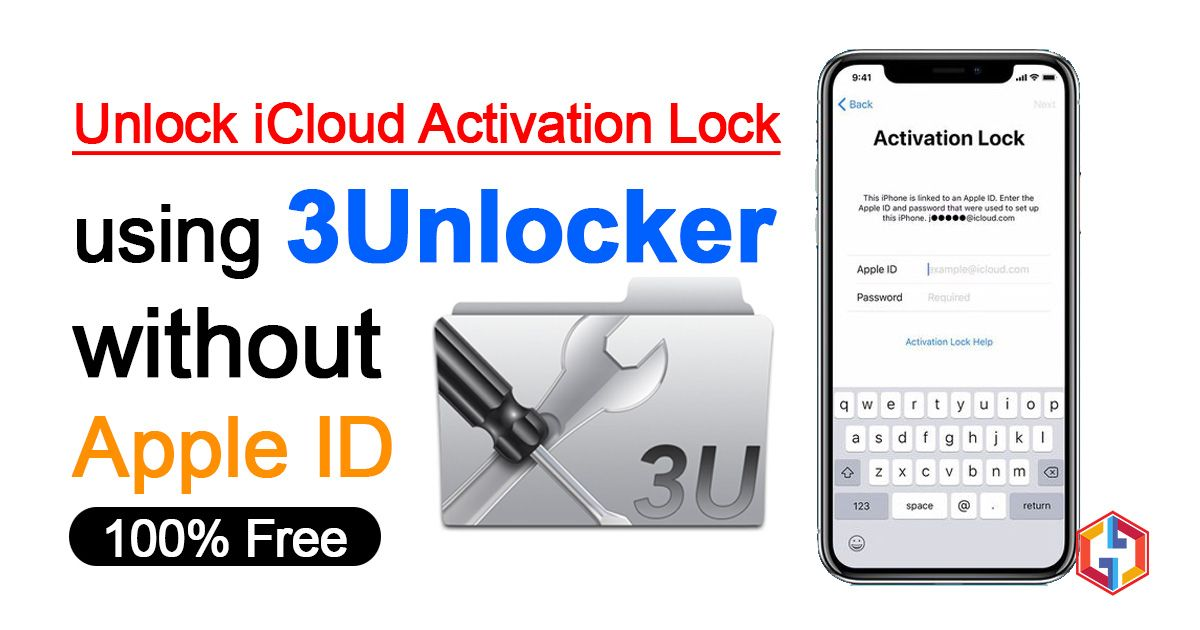 How To Unlock iPhone Without Password 🔥 Tool Download Free