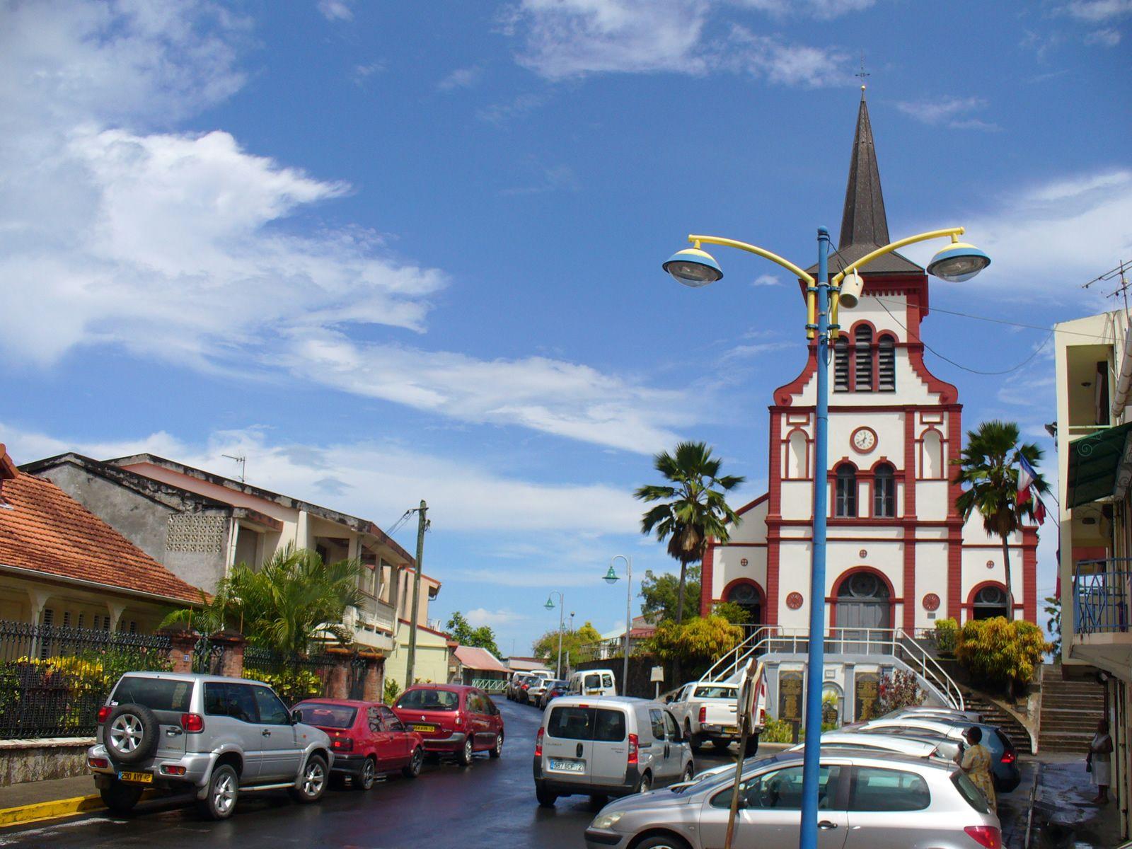 martinique | Ducos (Martinique) : Cartes, Photos et Infos