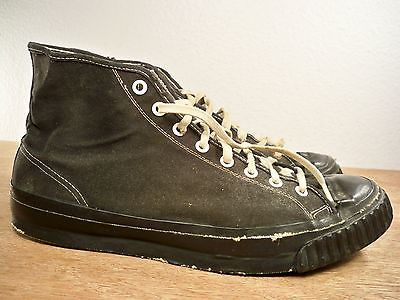 converse shoes in the 50s