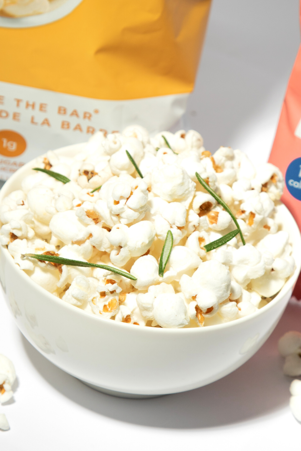 Snack your way to more protein with Protes Protein Popcorn