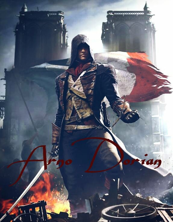 Arno Victor Dorian. Assassins Class. Holy Grail War Possible Servant. #Fate Stay…