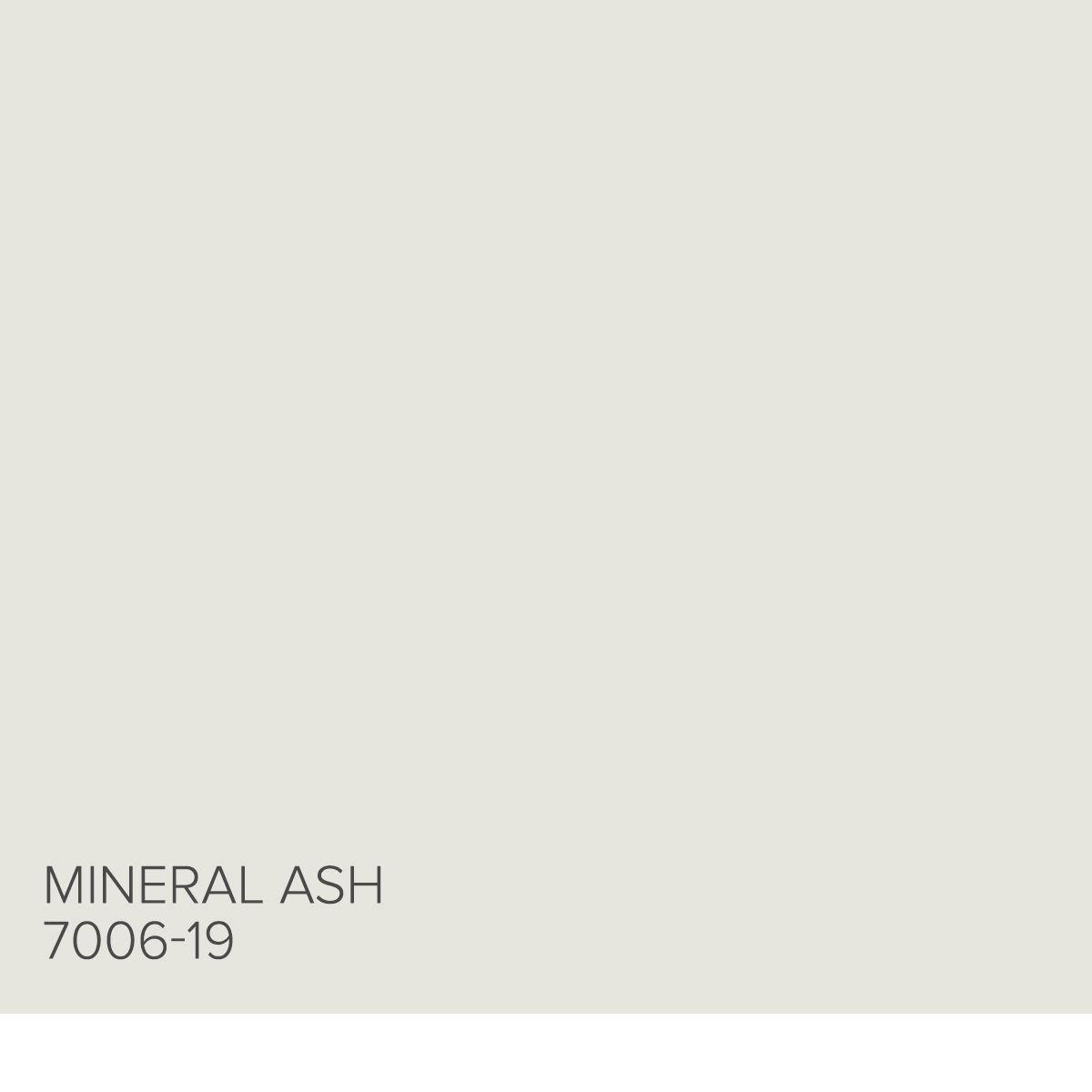 here u0027s a tip from genevieve gorder mineral ash 7006 19 is a gray