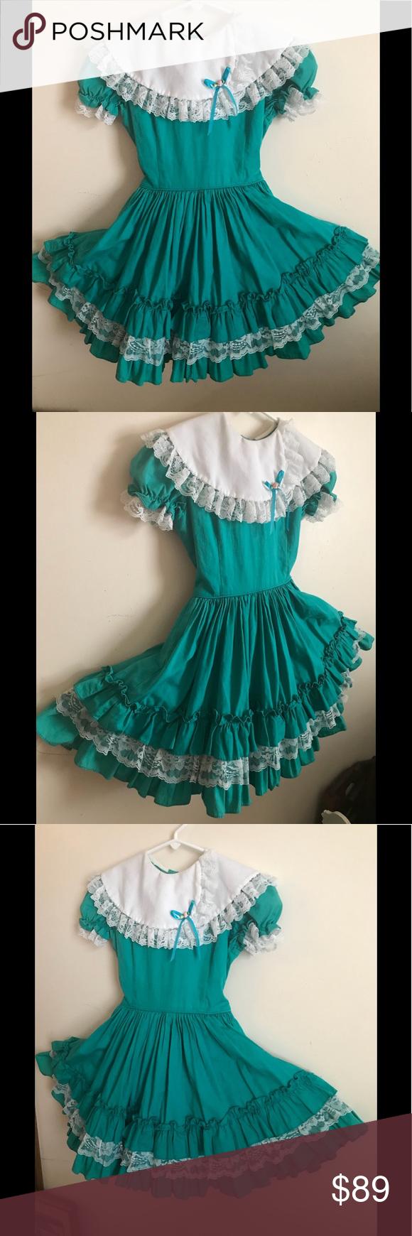 5c37bd29d80ff Rare Vintage 1970's Original Lidl Dolly's Dress Gorgeous Rare Vintage  1970's Original Lidl Dolly's Southern Belle