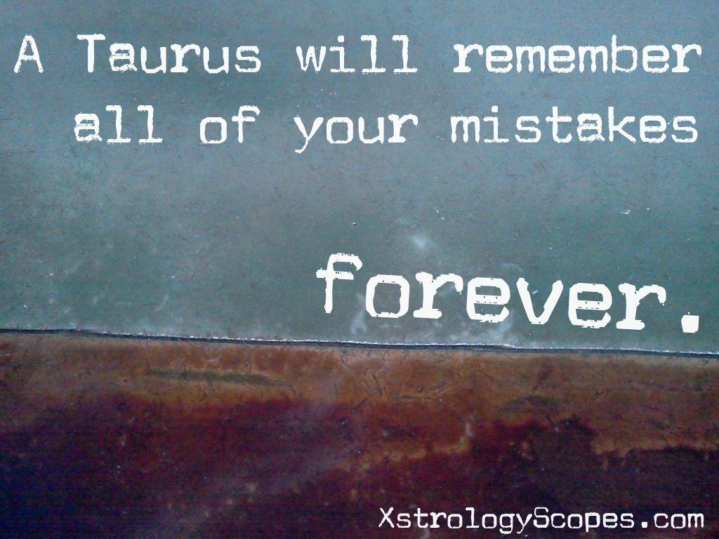 xstrology taurus horoscope