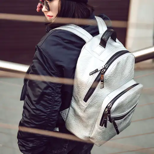 Tiba + Marl Elwood Changing Backpack Including Changing