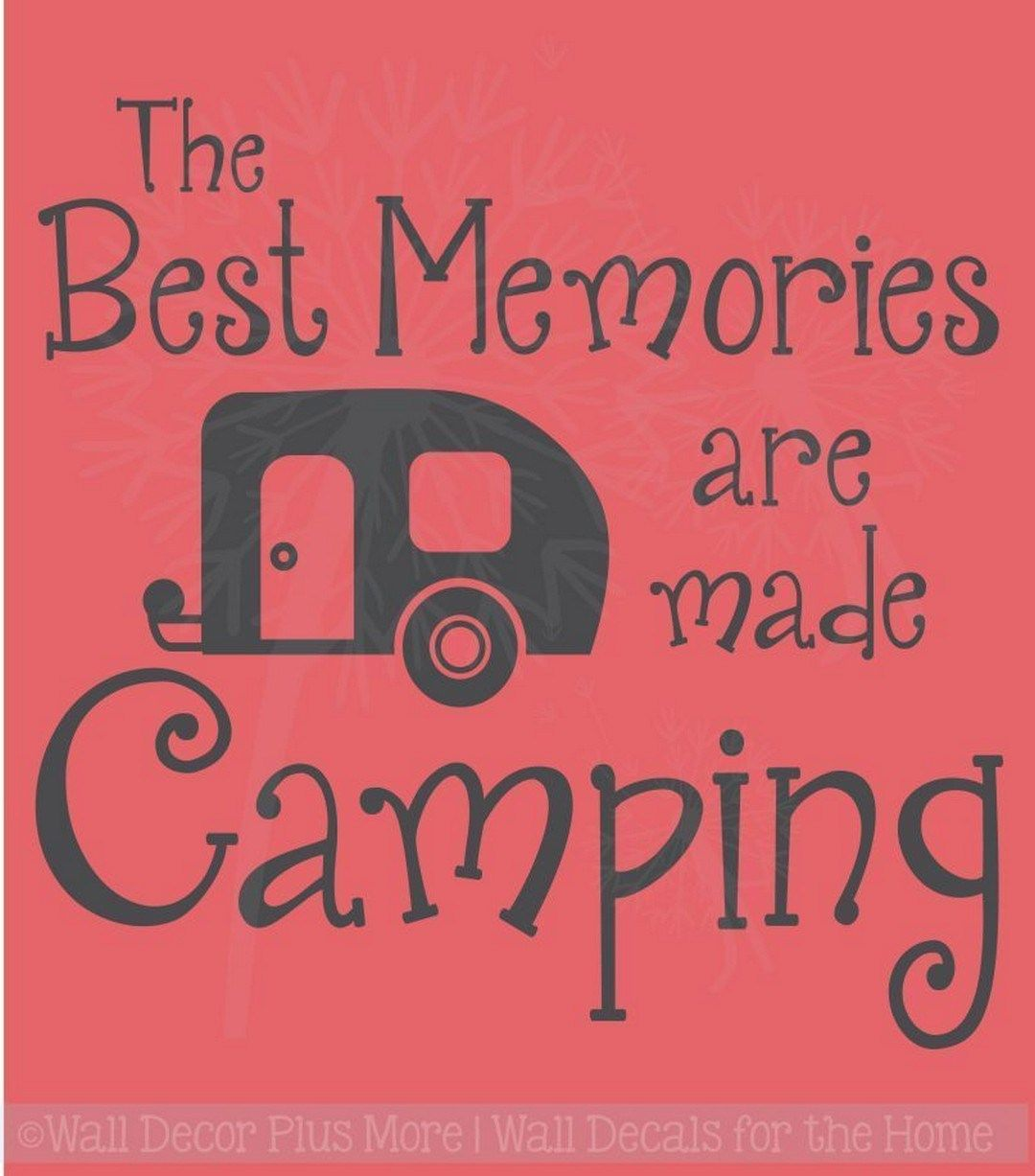 26 Diy Rustic Camping Signs Decor And Ideas Camping