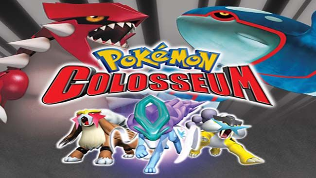 pokemon colosseum rom for dolphin