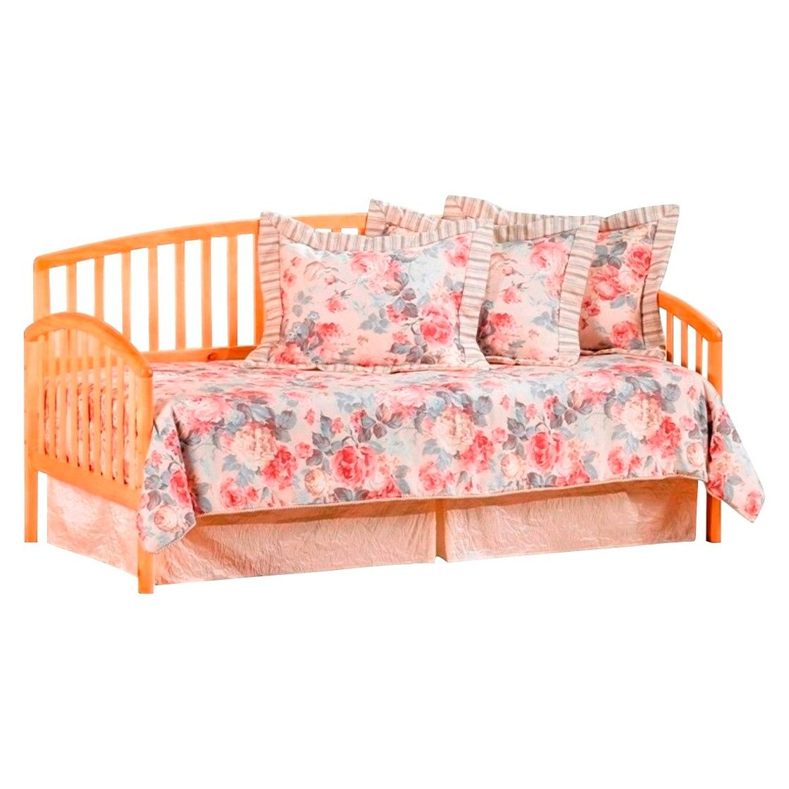 Carolina Daybed Country Pine Hillsdale furniture