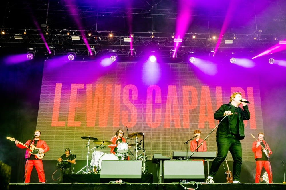 Lewis Capaldi Leads Reading And Leeds Ahead Of Festival Republic Stage In 2020 Brit Award Winners Leeds Festival Two Door Cinema Club