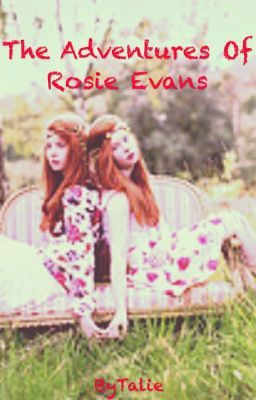 The Adventures of Rosie Evans(Marauders) | harry potter lol | Harry