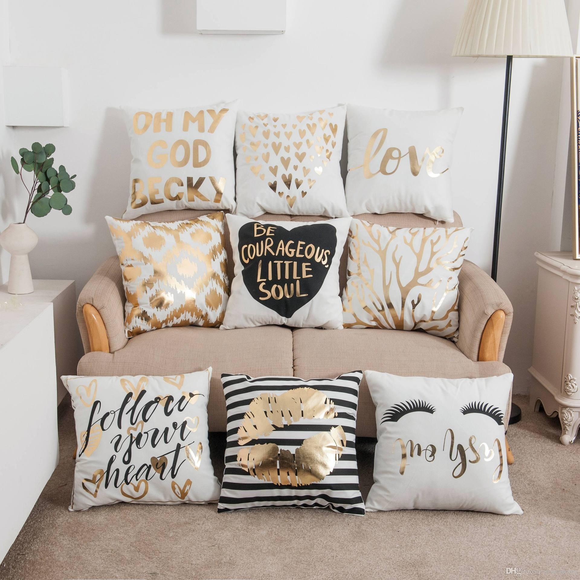 Cuscini Beige Per Divano 10 sofa pillows covers , most of the brilliant as well as