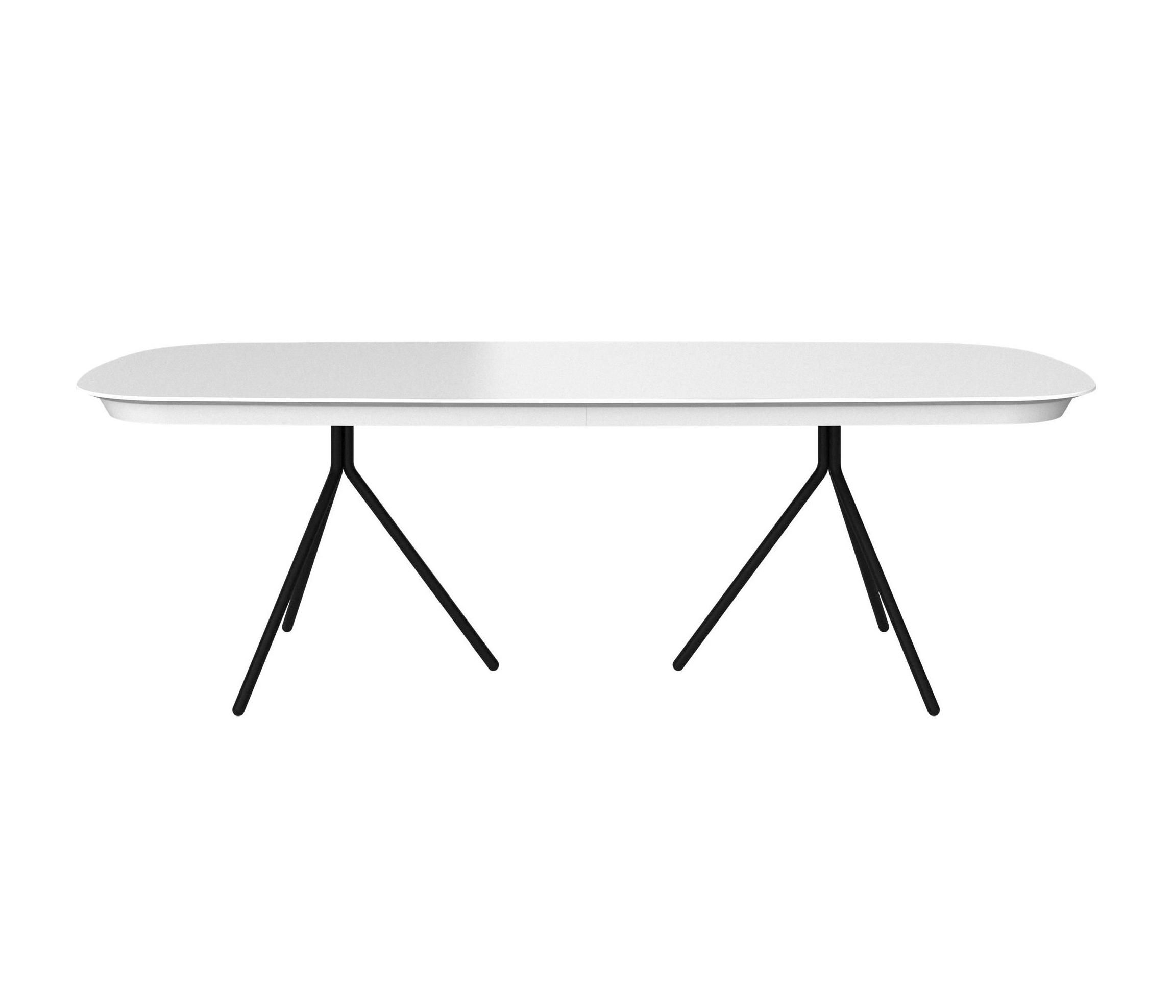 Ottawa Table Ov03 With Supplementary Tabletop Dining Tables From Boconcept Architonic Furniture Design Furniture Sofa Design