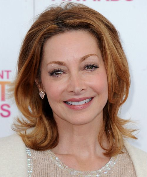 Sharon Lawrence Hairstyles For 2018 In 2019 Movie Tv Actors