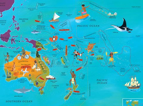 From our world atlas written by nick crane illustrated by david from our world atlas written by nick crane illustrated by david dean gumiabroncs Image collections