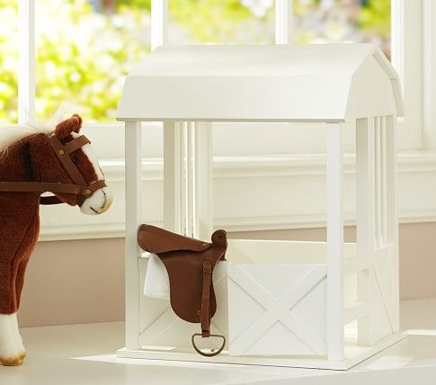 Special Edition Penelope Equestrian G 246 Tz Doll Horse