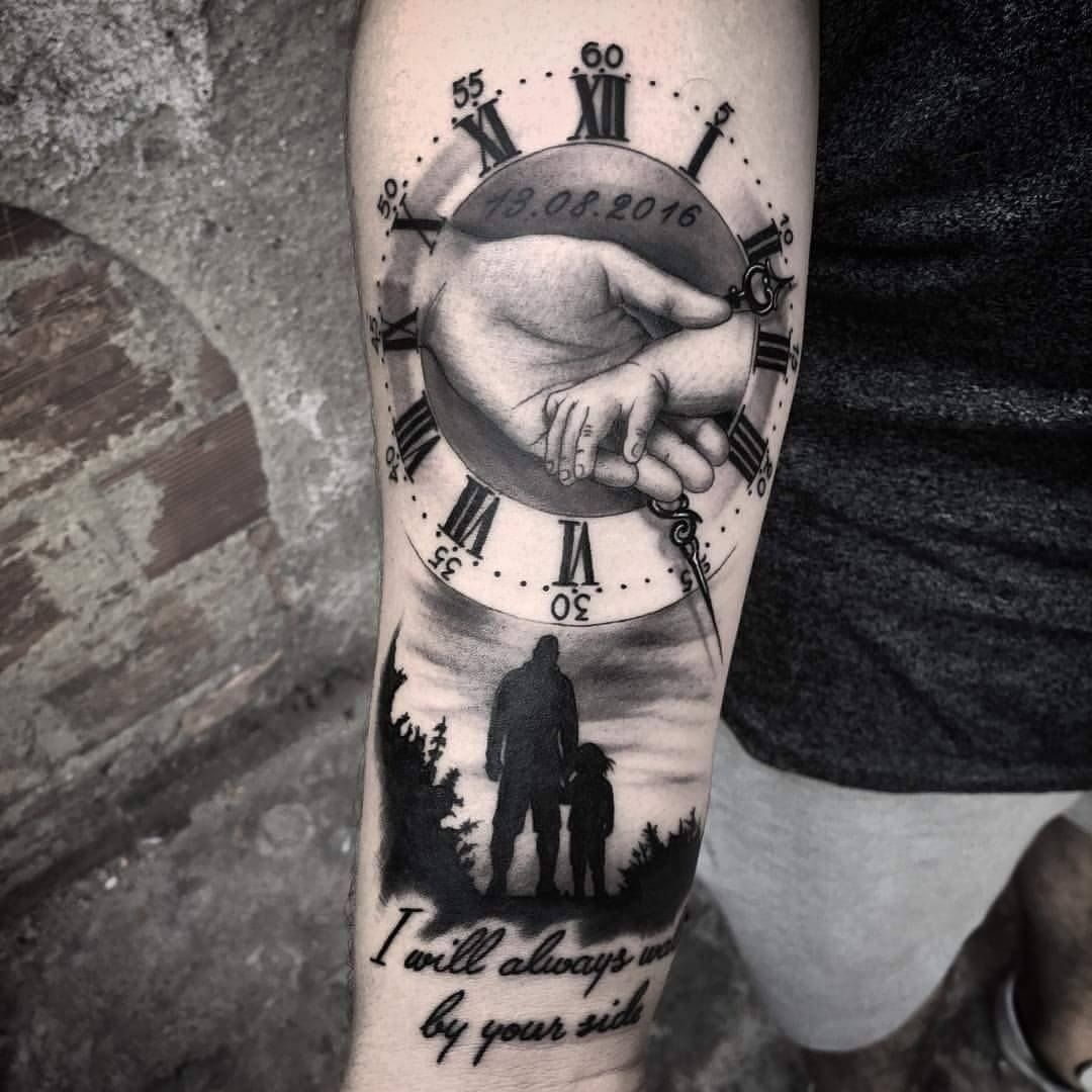 Family tattoo By Nelson Limited Availability at newtestamenttattoo studio #grandfathertattoo Family tattoo By Nelson Limited Availability at newtestam…