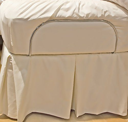 Gotcha The Classic Collection Cotton Percale Adjustable Bedskirt