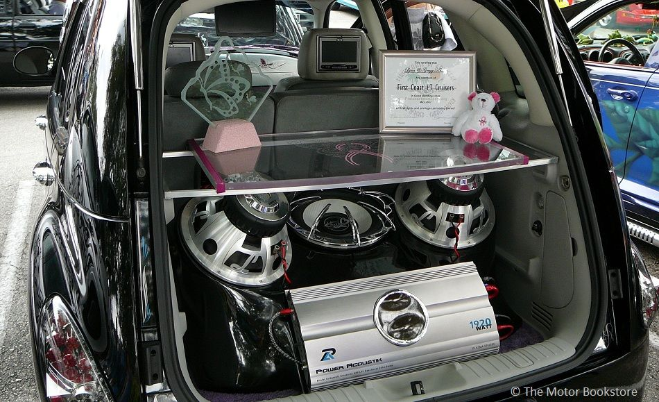 PT Cruiser Repair Manual 2001-2010 | Car Show: Sanford, FL