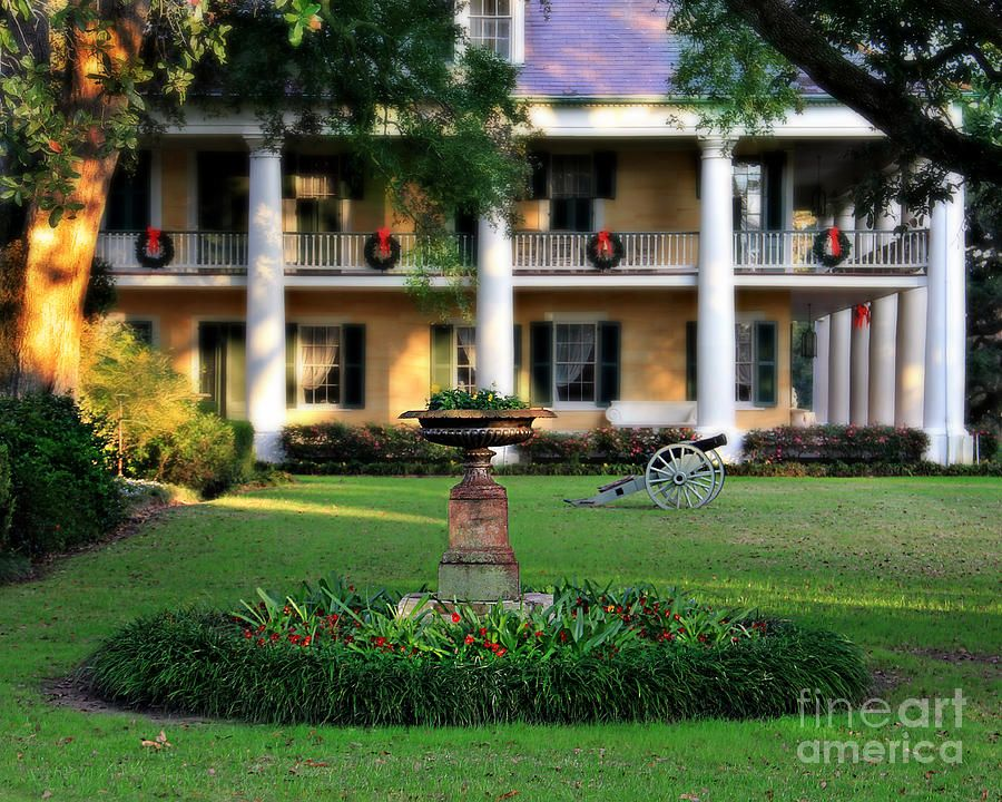 The Houmas House Google Search Plantation Style Homes