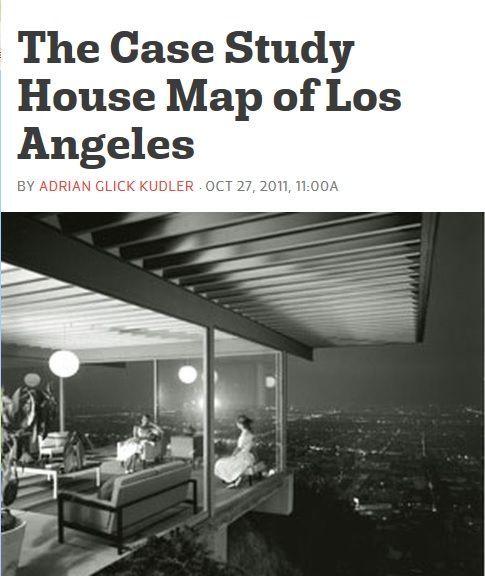 The Case Study houses that made Los Angeles a modernist