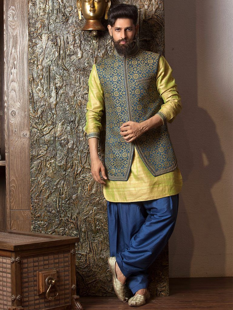 Indian weeding Groom Outfits – 2017 | The Groom was so nervious he ...