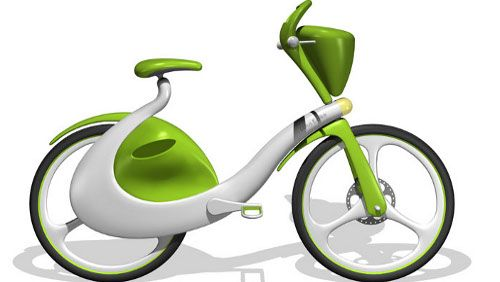 Lotus-Bike