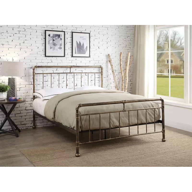 Grant Bed Frame Bed, Bed frame, Furniture