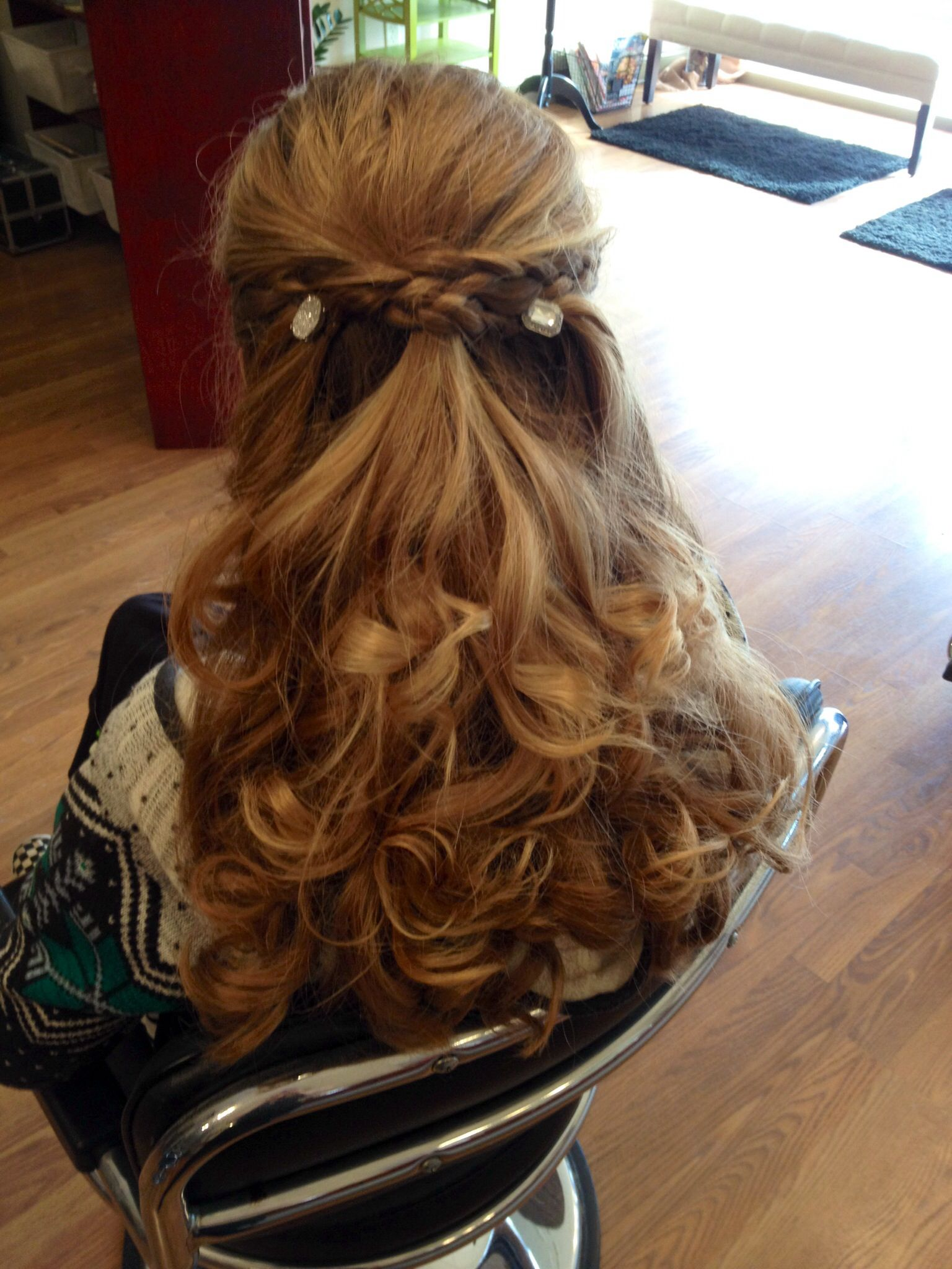 winter formal hair | hair | hair styles, formal hairstyles y