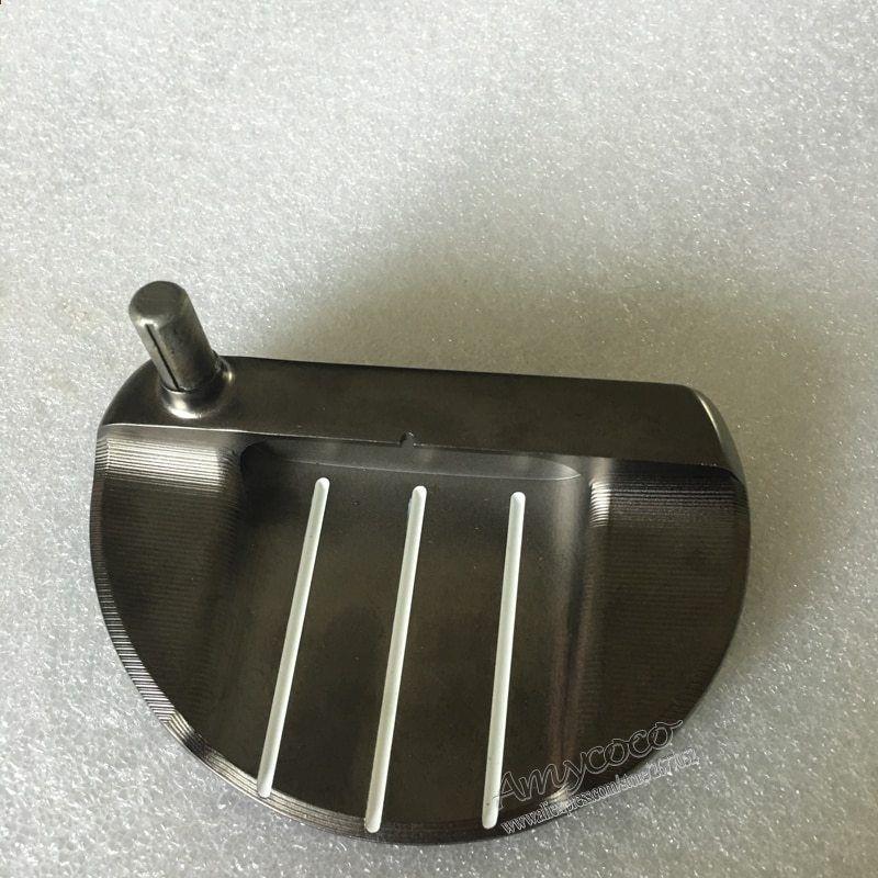 4f04fde8d5 Capete noi de cluburi de golf BELLEVUE R Golf cap negru Culoare capete de  golf nu Club de arbore