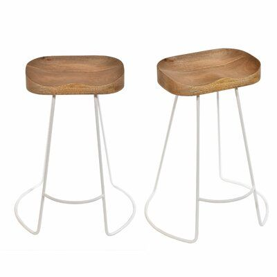 Bar + Counter Stools
