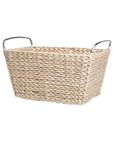"""Some of you have to get in on this: """"Metro"""" Utility Basket"""