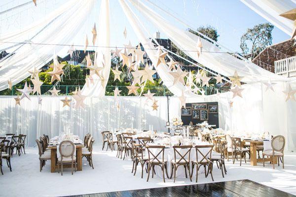 9 Fabulous Tent Ceiling Decor Ideas & 9 Fabulous Tent Ceiling Decor Ideas | Tents Wedding summer and ...