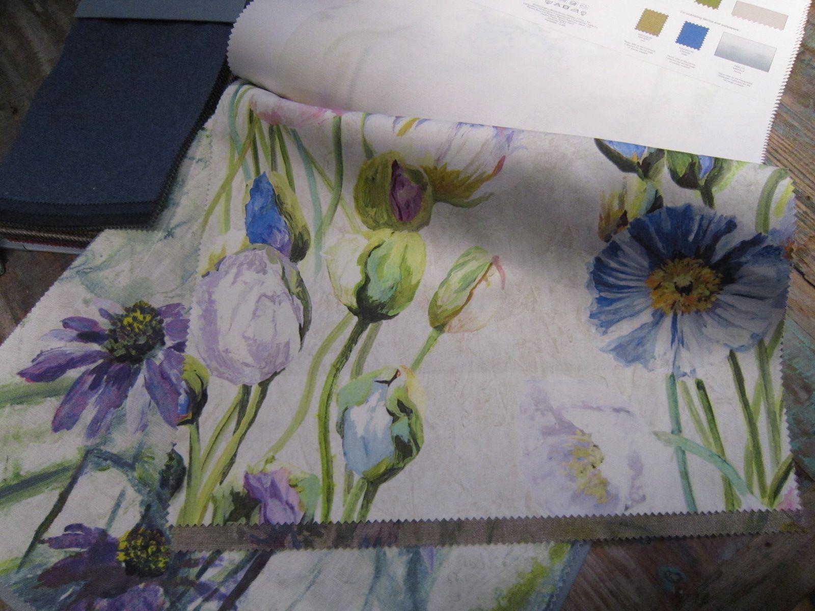 #tessuti #fabrics #designersguild #valterpisati #interiordesigner