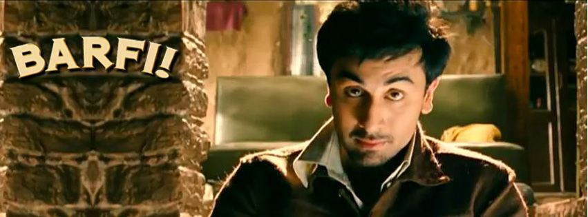 Barfi Movie 2012 Official Trailer, Release Date, Reviews ...