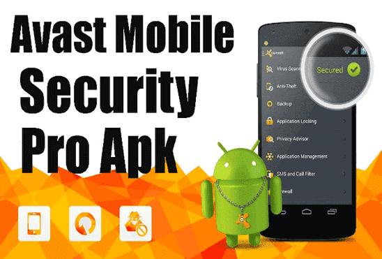 Avast Mobile Security Pro 6 26 2 Apk Final Mobile Security Security Mobile