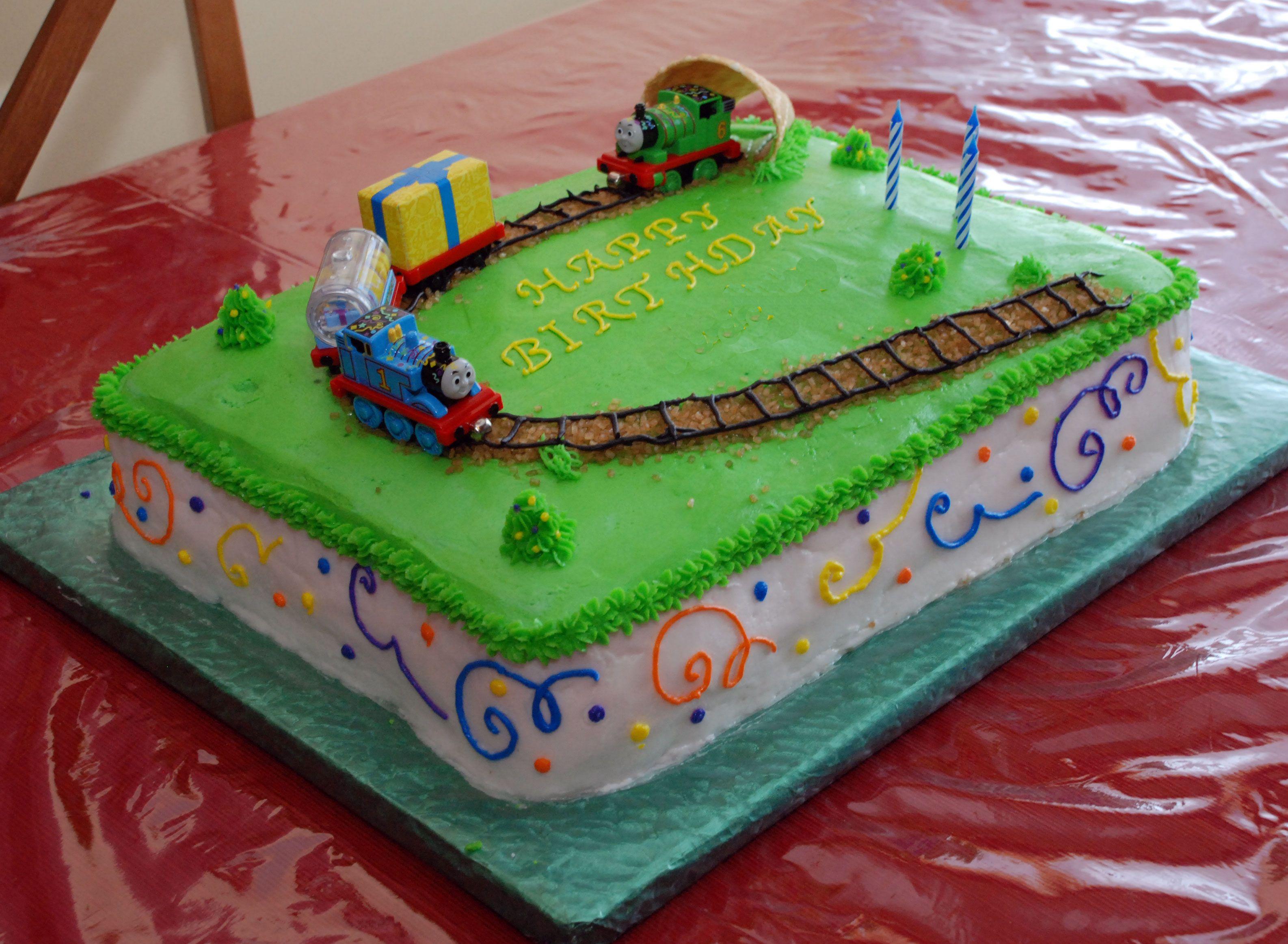 Kid Birthday Party Ideas Star Wars and Thomas the Train Thomas