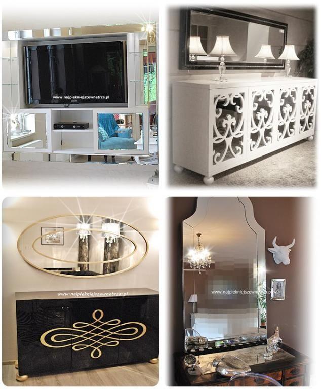 Fantastyczna Wielka Komoda Lux Modern Design 4342088728 Oficjalne Archiwum Allegro Design Modern Design Modern