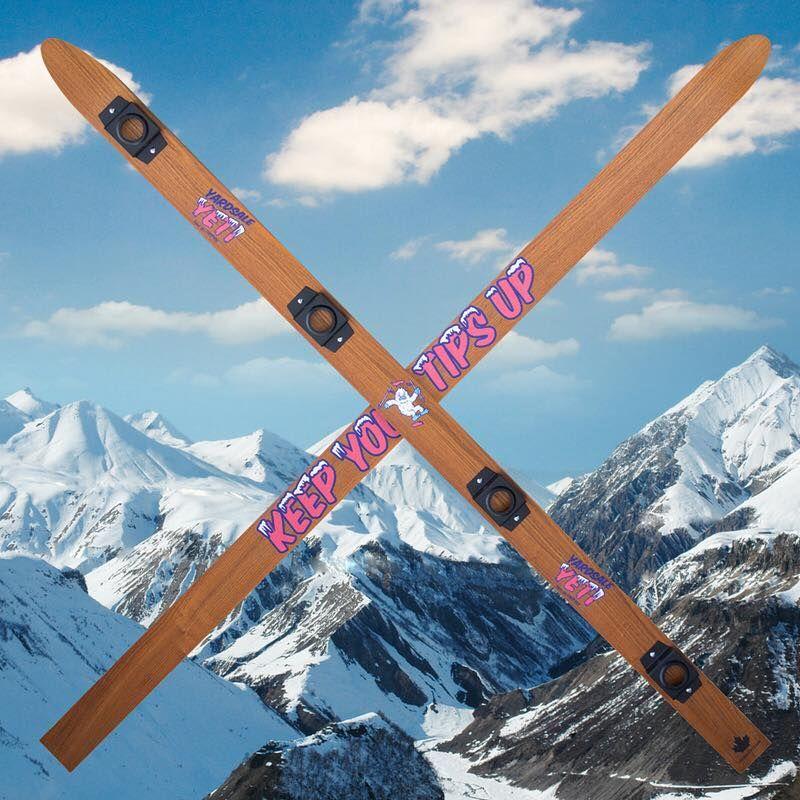 Shot Ski's In 2019