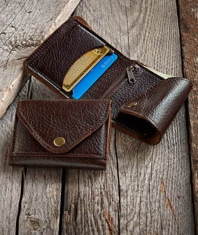 0f74f046a2 ... competitive price 9fcee 3f356 Effortlessly Cool Mens Accessories -  Integral Wallet - Carbon2Cobalt  promo code e9914 fea3b versace Clutch
