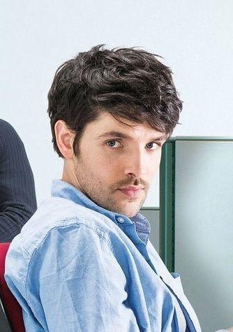 "Stunningly handsome! Colin Morgan in ""Gloria"", June 2017 ..."