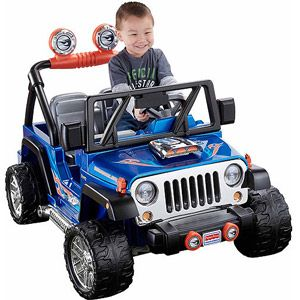 Toys Power Wheels Jeep Hot Wheels Jeep Power Wheels