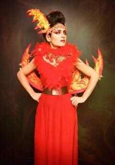 harry potter phoenix costume - Halloween Costumes In Phoenix