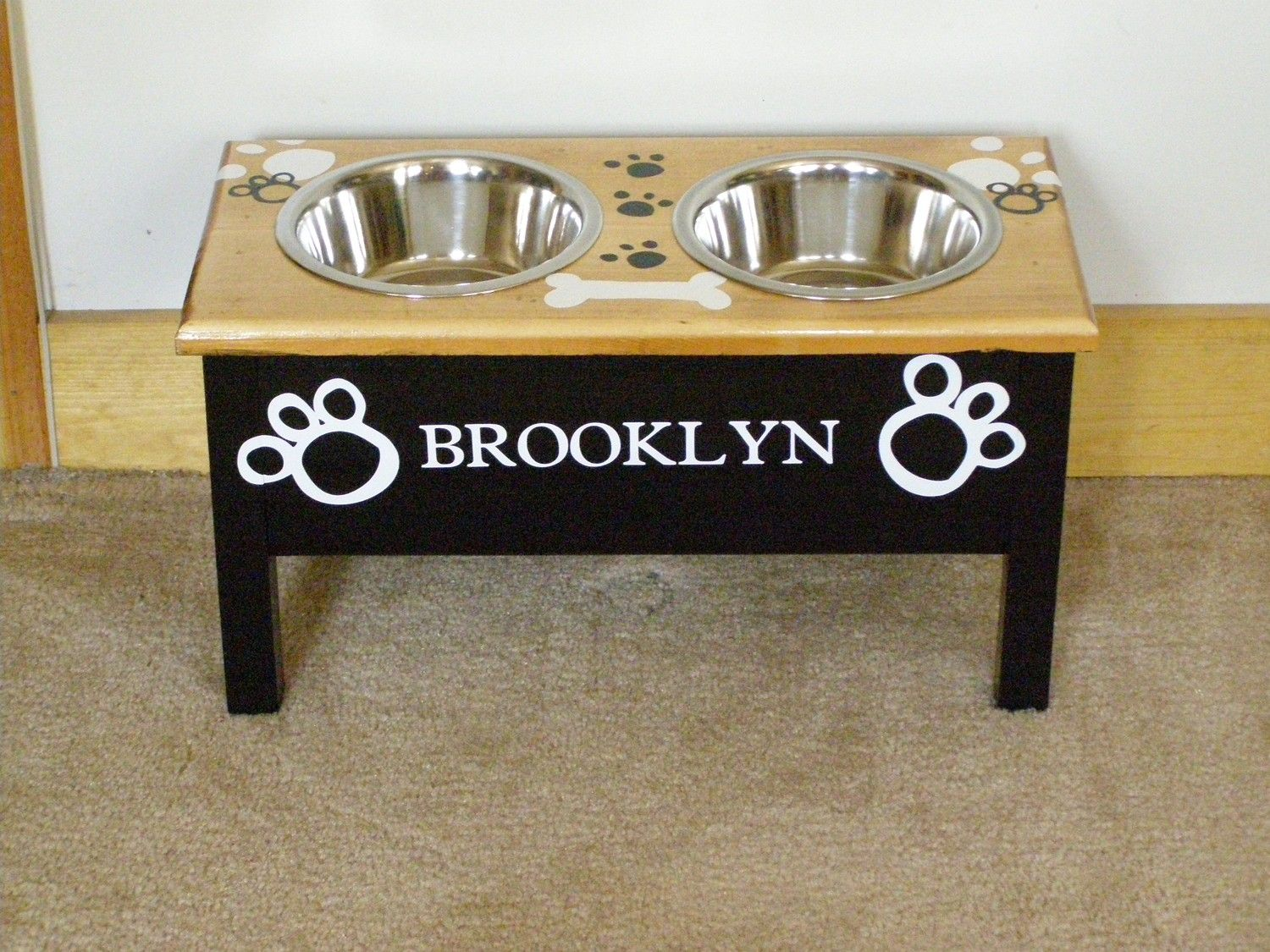 17 Best Images About Dog Bowl Stand On Feeding