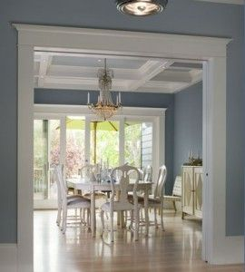 Molding Inspiration for our New Doorway Edwardian house Concrete