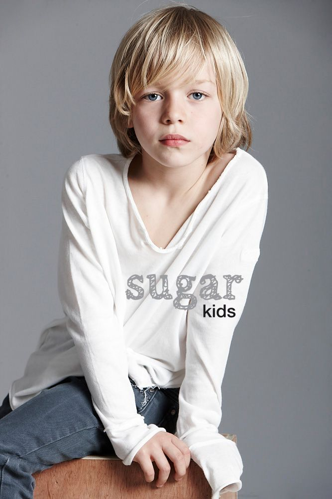 marti de sugar kids fashion kids boys long hairstyles